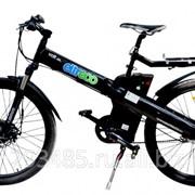 Электровелосипед Eltreco Air Volt GL фото