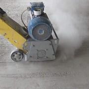 Фрезеровка бетона в Молдове фото