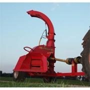 Тракторная рубильная машина Junkkari HJ 500 фото