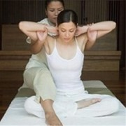 Тайский йога-массаж фото
