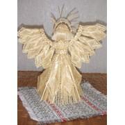 Сувенир ангел рис.772 фото