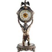 Часы «Мировое время» фото