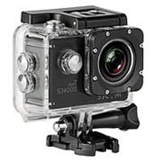 Экшн камера SJCAM SJ4000 WiFi (Black) фото