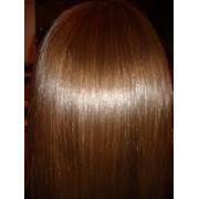 Выпрямление волос японское в Астане. фото