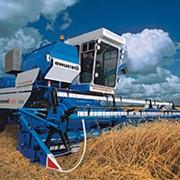 GPS мониторинг для сельхозтехники фото