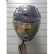 Шлем снегоходный F-349 титан глянец AC187664-29L фото