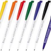 Ручки с логотипом фото
