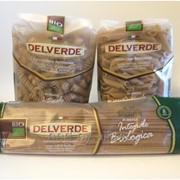 Изделия макаронные Delverde органические из твердых сортов пшеницы фото
