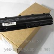 Батарея аккумулятор для ноутбука HP Pavilion dv6-3000 dv6-3100 dv6-3200 dv6-3300 dv6-4000 HP 3-6c фото