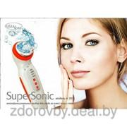 Прибор по уходу за кожей лица и тела SuperSonic Gezatone m350 фото