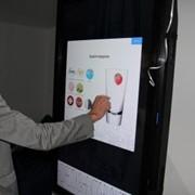 Презентация обновленного дизайна Finlandia Vodka фото