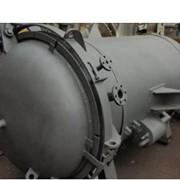 Бланширователь типа А9-КБЕ, А9- КБЖ, восстановление и изготовление теплообменного оборудования для предприятий консервной промышленности фото