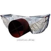 Полимерконтейнерное балластирующие устройство ПКБУ ТУ 2297-006-01297858-2004 фото