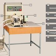 Станок электрохимический настольный СНЭ-20МК фото