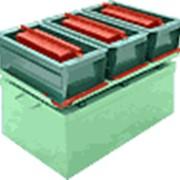 Оборудование для производства шлакоблоков, керамзитоблоков фото
