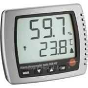 Термогигрометр Testo 608-H1 фото