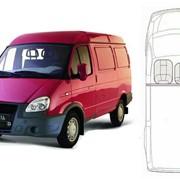 Автомобиль ГАЗ-2752-288 фото