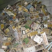 Утилизация любого радиоэлектронного оборудования фото