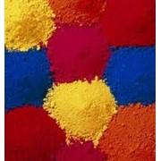Красители синтетические для смесовых тканей фото