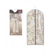 Чехол для одежды c прозрачной вставкой, большой, 60х137, VALIANT RM-CW-137 фото