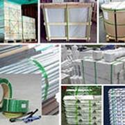 Упаковка строительных материалов фото
