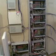 Системная интеграция в секторе телекоммуникаций, проектирование и строительство сетей, систем и сооружений связи. фото
