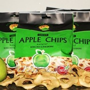 Appel chips from фото