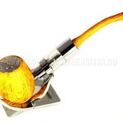 Wooden К1000 Мини E-pipe, механический MOD фото