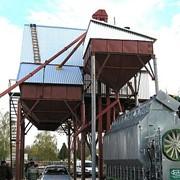 Реконструкция зерноочистительных комплексов ЗАВ фото