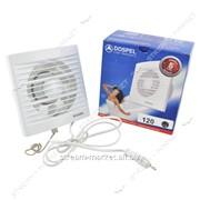 Вентиляторы DOSPEL STYL 120 WP (с шнурковым выключателем) фото