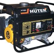 Электрогенератор Huter HT1000L фото