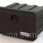 Ящик инструментальный Daken (Италия) 500*350*470 пластик 81102 фото
