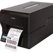 Принтер этикеток Citizen CL-E720 1000853 фото