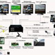 Установка, пусконаладка и обслуживание оборудования для систем безопасности фото