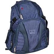 Городской рюкзак Bagland 'Звезда' 0018870 фото