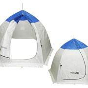 Палатка зимняя шестигранная Fishing ROI AT206 фото