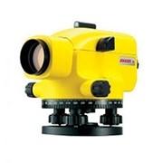Оптический нивелир Leica Jogger 28 с поверкой фото