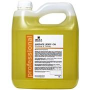 Антицеллюлитное массажное масло DELICA 3 литра фото