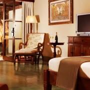 Отель Магнолия фото