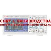 Цифровой осциллограф UNI-T UTD2102CAL (2 канала х 110 МГц) фото
