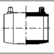 Муфта электросварная для сварки ПЭ труб 110 мм. фото