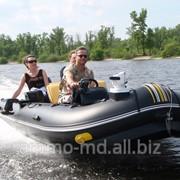 Лодка Captain серия COMBAT фото