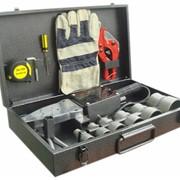 Аппарат сварочный ПВХ Hammer HPW 63-2 фото
