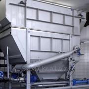 Флотатор для очистки сточных вод фото