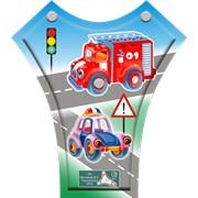Адаптер ремня безопасности Антей Машинки (А188) фото