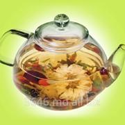 Чай очищающий фото