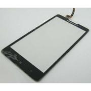 Тачскрин (сенсорное стекло) для Lenovo P780 фото