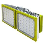 Взрывозащищенный светодиодный светильник Диора 120Ех фото