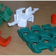 Разработка конструкции и дизайна изделий из пластмасс
