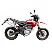 Мотоцикл STREET 250 фото